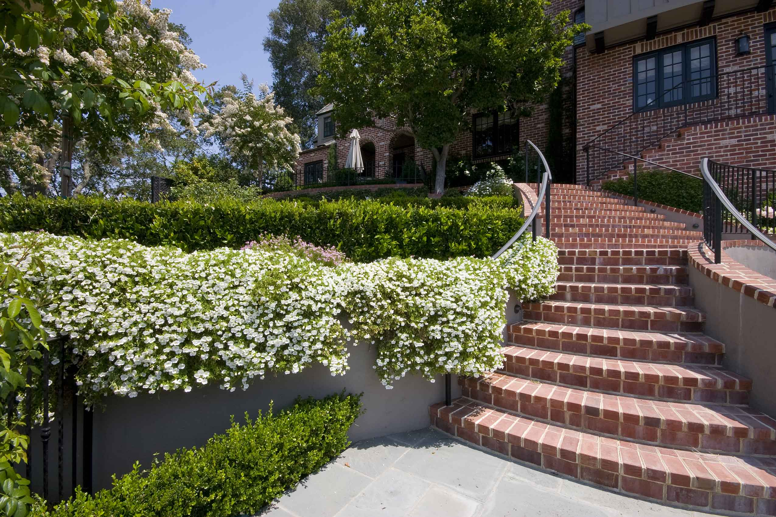 Hillside Tudor Manor, Orinda CA