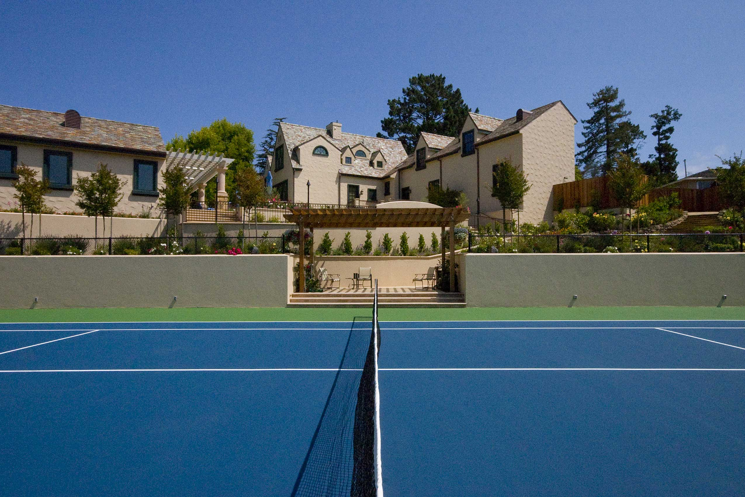 Hilltop Family Hideaway, Hillsborough CA